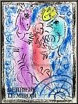 Marc Chagall: Derriere le miroir 132