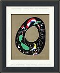 Joan Miro: The magic stone, 1956, Original Lithograph (Mourlot)