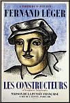 Fernand Leger: Poster