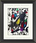 Joan Miro: Audacious little mouse, 1975, Original Lithograph
